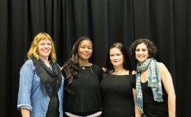 El Yasmine met Mardi Love&Rachel Brice Tribal Remix 2016